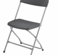 Sulankstoma kėdė su atlošu Tents.lt